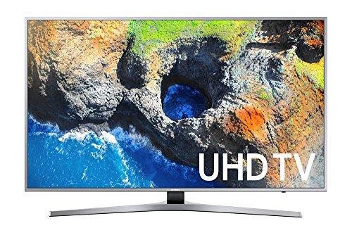 Samsung Electronics UN55MU7000 55-Inch 4K Ultra HD Smart LED TV (2017 Model)