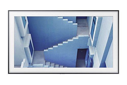 "Samsung UN55LS003AFXZA Flat 55"" LED 4K UHD The Frame SmartTV 2017"