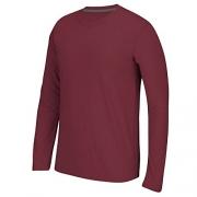 Adidas Men's Climalite Ultimate Long Sleeve T-Shirt