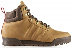 adidas Men's Jake Boot 2.0: High Top (Mesa/Brown/Gum, Size 11)