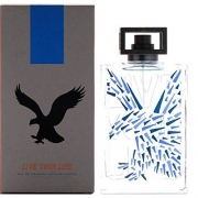 AEO Live Your Life 1.7 Oz. Fragrance For Him COLOGNE