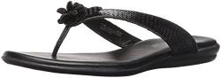 Aerosoles Women's Conchlusion Gladiator Sandal, Tan Combo, 9 M US.