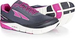 Altra Women's One 2.5 Running Shoe, Black, 8.5 M US.