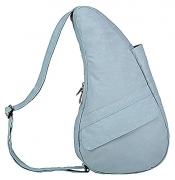AmeriBag Zena Shoulder Bag 27774,Black,one size.