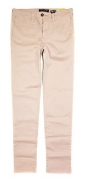 American Eagle Men's 360 Extreme Flex Slim Straight Chino Pant 3684 (31×32, 615 Dusty Pink)
