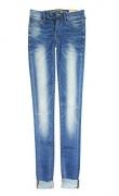 American Eagle Men's Extreme Flex Skinny Jean 3744 (Medium Indigo Wash) (33×30)
