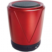 AT&T PWS02 Hot Joe II Portable Bluetooth Speaker with Hands-Free Calling (Black)