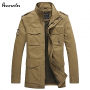 Casual Fashion Army Jackets Best Quality For Men