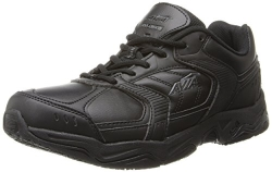 AVIA Men's Avi-Execute Running Shoe 12 (4E) Navy/Grey.
