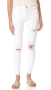 AYR Women's The High Rise Skinny Jeans, Jaguar Legs, 26.
