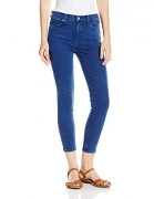 Baldwin Women's Ten Skinny Jeans, Smoke, 27.