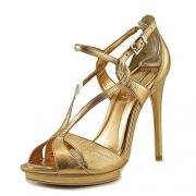 BCBGmaxazria Dori Women's Heels Roast Size 5.5 M.