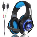 Beexcellent Gaming Headset GM-1 with Microphone for New Xbox 1 PS4 PC...