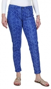 Bleulab Women's Reversible Detour Legging Skinny Jeans Size 28.