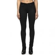 BLK DNM Womens Jeans 22 Grace Black Grace Black 27.