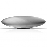 Bowers & Wilkins Zeppelin Wireless HiFi Speaker, White