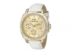 Coach Boyfriend Women's Quartz Watch 14502084