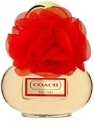 Coach Poppy Blossom Eau De Parfum Spray, 1 Fluid Ounce