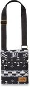 Dakine – Jo Jo Women's Crossbody Bag – Perfect Size – Fits Tablet – Adjustable Cross Body Shoulder Strap – Interior Zippered Pocket – 10″ x 11″ (Cortez).