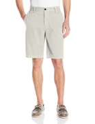 Dockers Men's Perfect Short Classic Fit D3, Marble, 34W
