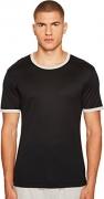 "Dolce & Gabbana ""Slim Fit"" Men's Black Tuxedo Shirt US 17 IT 43;"