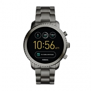 Fossil Q Gen 3 Smartwatch – Smoke Explorist