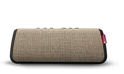 FUGOO Sport XL – Portable Rugged Waterproof Wireless Bluetooth Speaker 35 Hrs Battery Life with Built in Speakerphone (Black/White)