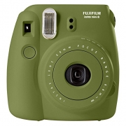 Fujifilm INSTAX Mini 8 Instant Camera – AVOCADO