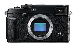 Fujifilm X-Pro2 Body Professional Mirrorless Camera (Black)