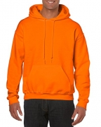 Gildan mens Heavy Blend 8 oz. 50/50 Hood(G185)-SAND-L – Mens Sweatshirts Best Price