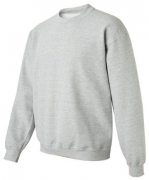 Gildan Men's Heavy Blend Crewneck Sweatshirt – XX-Large – Sport Grey – Mens Sweatshirts Best Price