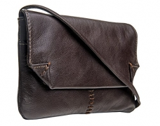 HIDESIGN Kester Women's Work Bag, Brown.