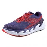 Hoka One One Women's Bondi 5 Road Running Shoe,Black/Anthracite,US 9 M.