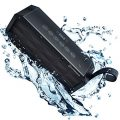 HyperGear Beast XL Rugged Portable IPX6 Waterproof Water Resistant Dustproof Outdoor Indoor...