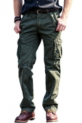 INFLATION Confortable Breathable Outdoor Cargo Pants with Lots of Pockets Size 36 – mens cargo pants with lots of pockets