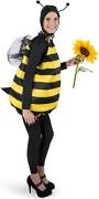 Kangaroo's Halloween Costumes – Bee Costume.