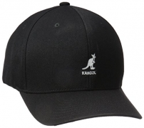 Kangol  Cotton Twill Army Cap Hat, -black, XXL – Men's Hat Best Price