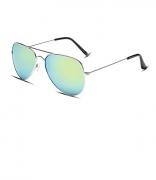 Stylle Aviator Sunglasses, Gold Frame With G15 Lenses, 100% UV Protection – Men's Sunglasses Best Price