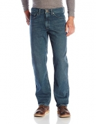 Levi's Men's 501 Original Fit Jean, Clean Rigid, 33×32