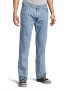 Levi's Men's 505 Regular Fit Jean,Light Stonewash,36×29