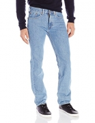 Levi's Men's 505 Regular Fit Jean,Light Stonewash,36×32