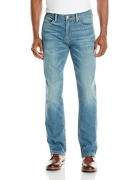 Levi's Men's 501 Original Fit Jean, Clean Rigid, 38×30