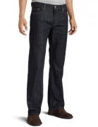 Levi's Men's 527 Low Rise Boot Cut Jean, Tumbled Rigid, 34X30