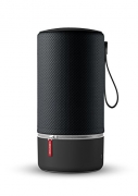 Libratone ZIPP Portable WiFi + Bluetooth Wireless Speaker – Compatible with Alexa (Nordic Black)