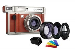 Lomography Lomo'Instant Wide Combo Central Park – Instant Film Camera
