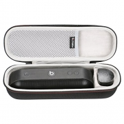 LTGEM for Apple Dr. Dre Beats Pill+ Pill Plus Bluetooth Portable Wireless Speaker Hard Storage Travel Carrying Case Bag