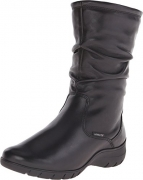 Mephisto Women's Seddy Boot, Black Texas, 6.5 M US.