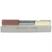 Michael Kors Eau de Parfum Rollerball 0.17 oz + Lip Gloss Duo 0.17 oz for Women