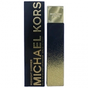 Michael Kors Midnight Shimmer Eau de Parfum Spray for Women, 3.4 Ounce