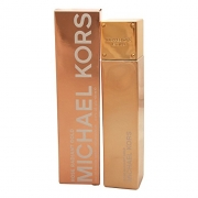 Michael Kors Rose Radiant Gold Eau de Parfum Spray for Women, 3.4 Ounce